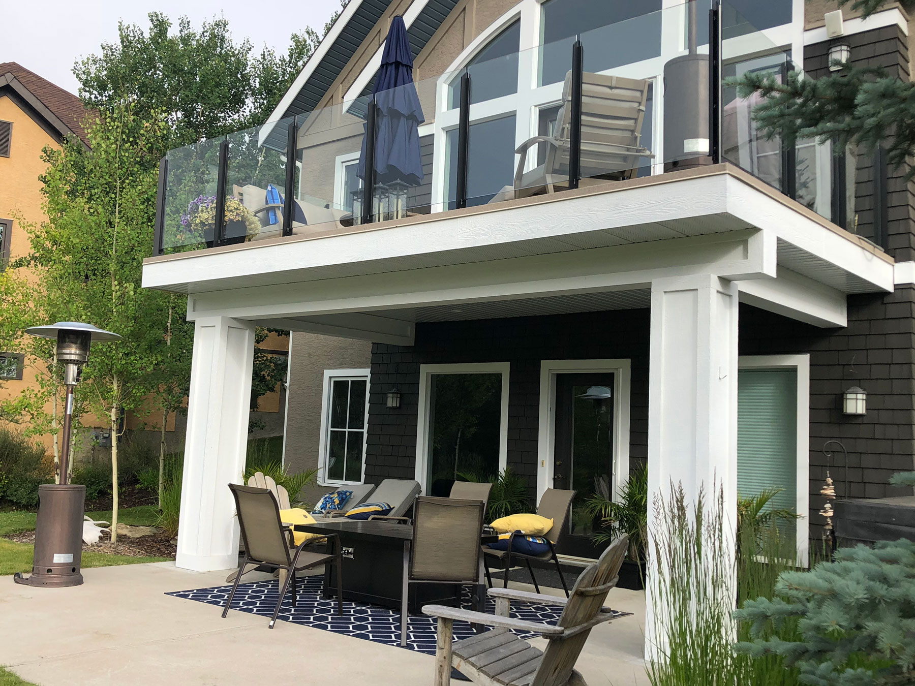 Home - Calgary Deck and Railing Experts
